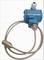 污水處理用液位變送器 1