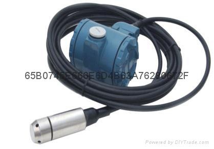 CS26T導壓液位變送器 1
