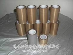鐵氟龍玻璃纖維膠帶