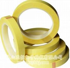 淡黃色麥拉膠帶