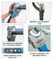 不鏽鋼管道焊接機 1