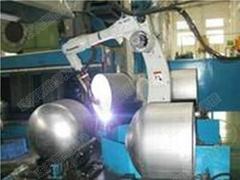 薄壁碳鋼焊接專機