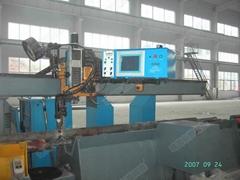 熱力管道自動焊