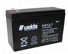 Sealed Lead-acid SLA battery