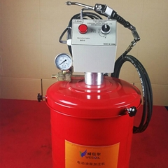 电动黄油机