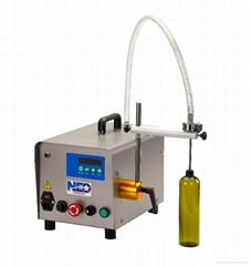 新碩達 液體定量充填機