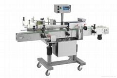 Round bottle labeling machine NLR-300