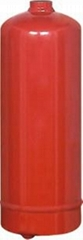 6kg CE dry powder fire extinguisher cylinder