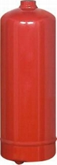12kg CE dry powder fire extinguisher cylinder