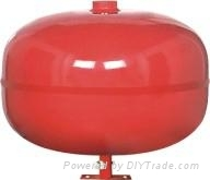 6kg automatic fire extinguisher cylinder