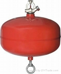 9kg ceiling fire extinguisher