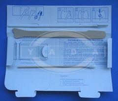 disposable  pap smear kit with CE certificate