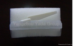 surgical scrub brush of nail cutter with CE certificate