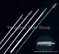 disposable cervical  brush with CE