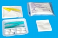 disposable dressing kit with CE
