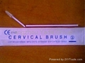 Cervical Brush with Break Point with CE certificate