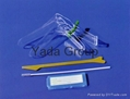 disposable  pap smear kit with CE certificate  2