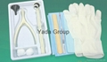 ear, nose and throat caring kit