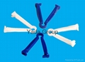 disposable umbilical cord clamp with CE