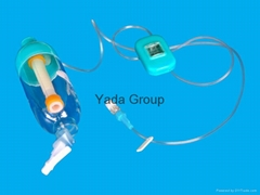 Patient Controlled Analgesia (PCA )