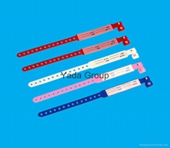 disposable ID band with CE certificate