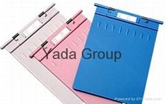 patient case folder