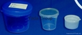 scale sputum cup with CE certificate