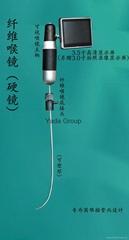 Laryngendoscope  stand type