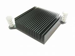 Chipset cooler