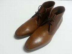 訂製鞋男裝