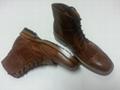 固特升订制鞋男装靴 2