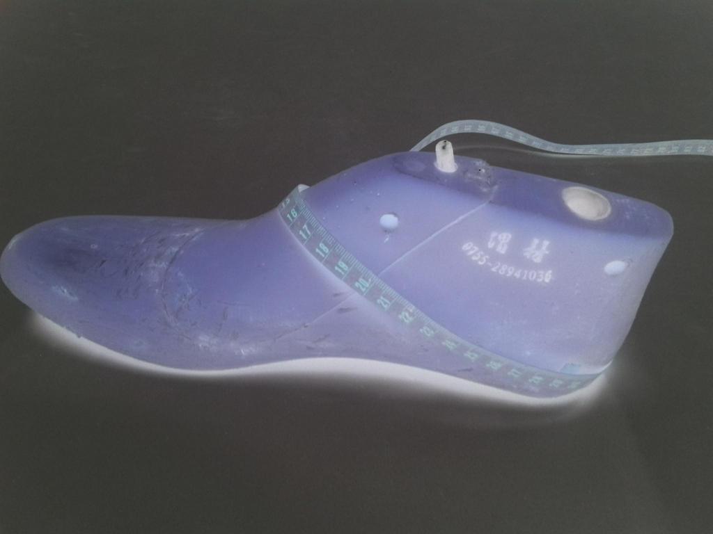 手工订制男鞋 3