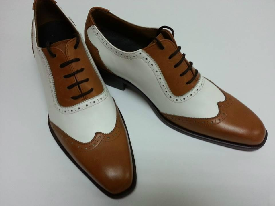手工订造鞋男装 1