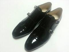 手工订制鞋男装