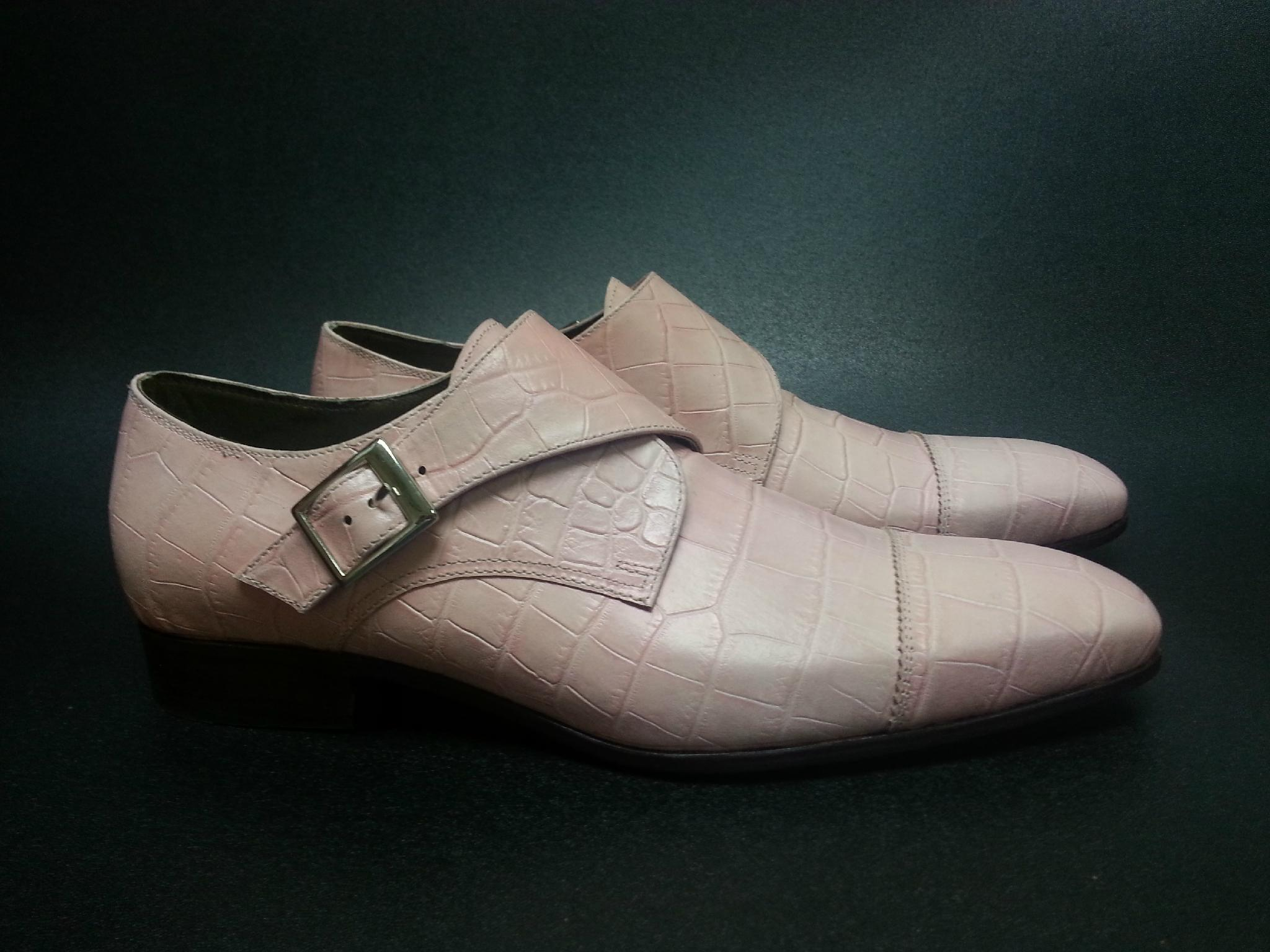 订造鞋男装 1