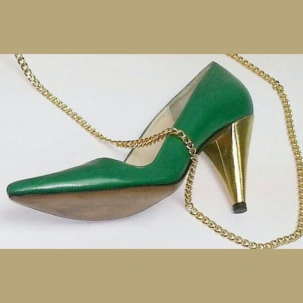 手工订制鞋女装 3