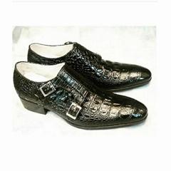 手工订制男鞋