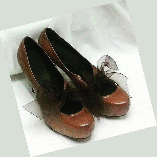 手工订制鞋女装 1