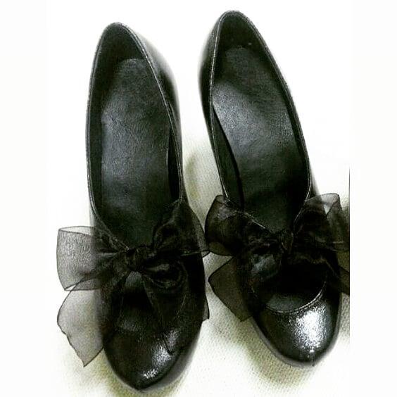 手工订制鞋女装 2