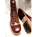 手工订造男装靴 2