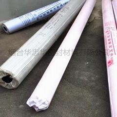 煙台華忠華寬幅2700X3800mm高壓石棉橡膠紙板無拼接