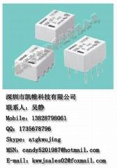 G6K-2F-Y-TR-5VDC Relay