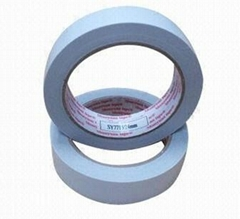 Double-sided tissue tapes