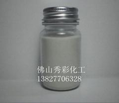 高折射率白色反光粉