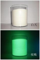 夜光指甲油专用夜光粉