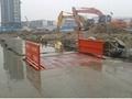 荆门建筑工地洗轮机