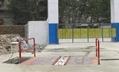荆州沙市工地洗轮机HR-55