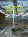 智能溫室骨架簡易棚骨架 3