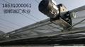 溫室遮陽系統拉幕電機