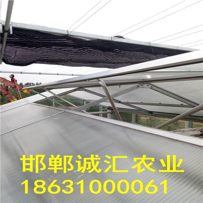 溫室大棚開窗系統廠家直銷 1